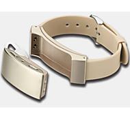 Wrist Strap Earbuds Smart Bluetooth Headset Bracelet 4.0 Call Driving Contact Phone Movement Pedometer Watch