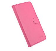 cuir bascule étui de protection magnétique pour kingzone K2 (couleurs assorties)