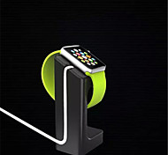 Smart Watches Stand for Apple Watch Fashion Charging Dock Stand with 6 color