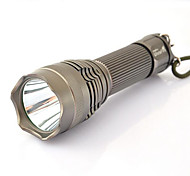 A1 Aluminum Alloy T6 Long-Range Hunting Daily Lighting Outdoor Light Waterproof RecharGeable LED Flashlight