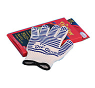 Pot Holder & Oven Mitt / Dutch Ovens, Braisers & Casseroles / Gloves Fabric Creative Kitchen Gadget / Heat-insulated