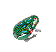 Wind-up Toy Frog Metal Boys' Girls'