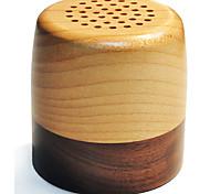 Music Box Spirited Away Creative Wood Yellow For Boys / For Girls