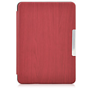 New Kindle 7th Generation Leather Case Smart Cover With Sleep And Wake Up For Amazon 2014 New Kindle 6 Inch