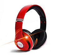 SOYTO P15 Stereo Bluetooth Headphone Wireless Foldable Headsets Surround Sound Headphones Support TF Card/FM Radio/AUX for iPhone Samsung Xiaomi etc.