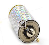 Accesorio de Magia Hobbies de Tiempo Libre Cilíndrico Metal Arco iris Para Chicos Para Chicas 8 a 13 años 14 años y Más