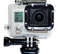 Protective Case Case/Bags Waterproof Housing Waterproof For Gopro Hero 3 Universal