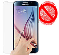 Matte Screen Protector for Samsung Galaxy S6 edge (3 pcs)