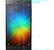 vidrio templado de 0,3 mm protector de pantalla para Xiaomi redmi nota 2