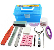 Tools Package A Full Set Nail Trim Nail Will Base Package Armor Suit Beginners