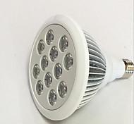 24W E26/E27 LED Grow Lights 24 Red Blue High Power LED 1200-1600 lm  AC85-265 V 1 pcs