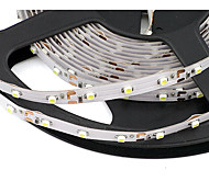 flexibele led strip niet-waterdichte 300 leds 3528 5m rgb decoratie licht 12V DC 1 stuk
