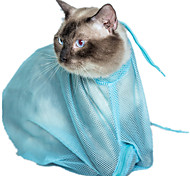 Gatto Pulizia Kit per toletta Animali domestici Prodotti per toelettatura Portatile
