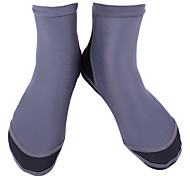 Water Shoes/Water Booties & Socks Diving / Snorkeling Swimming Neoprene LYCRA NYLON Red Blue Purple Black
