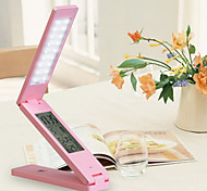 Modern Creative Foldable Collapsible Portable USB Rechargeable Touch Control Adjustable Desk Lamp Emergency Light