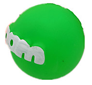 Dog Toy Pet Toys Interactive Elastic Rubber