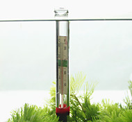 Aquarium Fish Tank Thermometers Glass