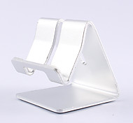 Universal Phone Aluminum Metal Desk Stand Holder For iPhone Samsung Huawei iPad