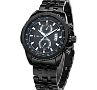 CURREN 8082 Imported Precision Machine Core Business Fashion Quartz Watch