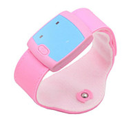Baby Bluetooth Smart Thermometer Smart Children Wear Thermometer Smart Bracelet Bluetooth Monitor