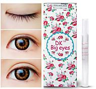 1 Piece Invisible Double Fold Eyelid Cream Big Magic Eye Double Eyelid Artifact Invisible Super Stretch Fold Lift Eyes Cream