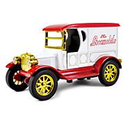 Машинки с инерционным механизмом Автомобиль Новинки Металл День детей