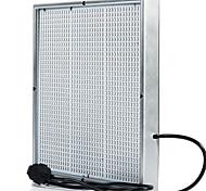 100W LED Grow Lights 1365 SMD 3528 5292-6300 lm Red Blue Waterproof AC85-265 V 1 pcs