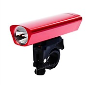 Luce frontale per bici Ciclismo Dimmerabile AAA 3 Lumens Batteria Ciclismo-Luci