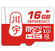 Kawau Micro SD Card TF Card 16GB Class 10 Real Capacity Memory Cards for Phone/Tablet/Camera