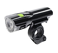 Front Bike Light LED Cycling Dimmable AAA Lumens Battery Camping/Hiking/Caving Cycling/Bike-Lights