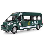 Vehículo militar Vehículos de tracción trasera Juguetes de coches 1:10 Metal Verde Modelismo y Construcción