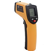Non-Contact IR Laser Infrared Digital Thermometer LCD Digital Infrared Pyrometer Laser Point Temperature GM320