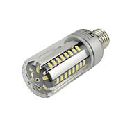 12W E27 LED лампы типа Корн T 54 SMD 5736 1800 lm Тёплый белый Холодный белый Декоративная V 1 шт.