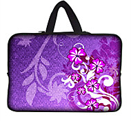 Handbags Sleeves for Flower Textile Material