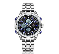 NAVIFORCE 9049 Fashion Super Complex Function Chronograph Waterproof Watch