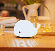 Birdie Night Light Energy Saving Lovely Color RGB Romantic Wall Light Night Lamp Decoration Bulb For Baby Bedroom