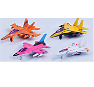 Planes & Helicopter Toys 1:64 Metal Plastic Rainbow