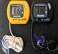 Aquarium Thermometers Non-toxic & Tasteless 0.1WDC 12V