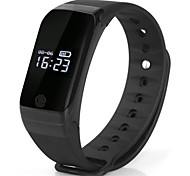 X7 Bluetooth 4.0 Sports Smartwatch Heart Rate Tracker Temperature Pressure Monitor Call Reminder