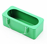 Bird Feeding & Watering Supplies Plastic Green