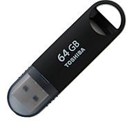 transmemory 64GB USB 3,0 unidades flash Toshiba thv3szk-64g-bk