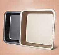 8Inch The Square Nonstick Cake&Cookie Mold Cake Pan For Pizza