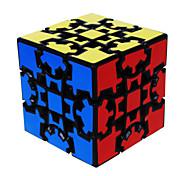 Кубик рубик Спидкуб 3*3*3 Гладкая наклейка Скорость Регулируемая пружина Кубики-головоломки