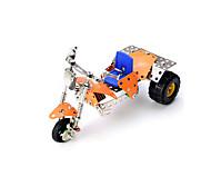 Moto Giocattoli 1:12 Metallo Plastica Arcobaleno