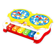 Fishing Toys Model & Building Toy Toys Novelty Toys ABS Rainbow For Boys For Girls