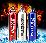Sports Drinkware, 750 ml Heat Retaining Portable Leak-proof Stainless Steel Tea Coffee Water Bottle