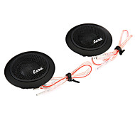 LB - GY108A Car Speaker Automobile Dome Sound Music Tweeter 91dB High Sensitivity 100W Output Power