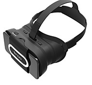 Ritech VR GO Virtual Reality 3D Glasses Private Theater / for 4.0 - 6.0 inch Smartphone / 96 Degree FOV / PMMA Lens / IPD Adjustment