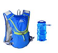 рюкзак Пояс с кармашком для фляги Фляга / мешок для воды для Восхождение Спорт в свободное время Велосипедный спорт/Велоспорт Отдых и