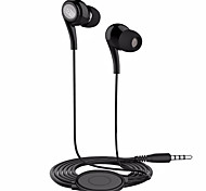 2017 New Original Langsdom JD91 3.5mm stereo earphone Super Bass Earphone wth microphone for iphone 6 xiaomi redmi note4 all mobile phone